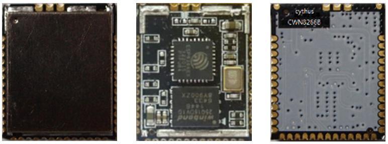 CYTHUS Serial WiFi Module - CWN8266B